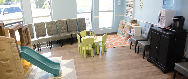 Springtime Pediatrics